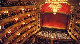 biglietti teatro alla scala milano