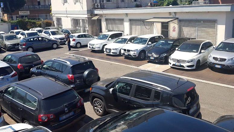 Parcheggio Fiumicino - La Soluzione Migliore per la Vostra Autovettura.