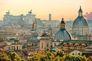 Trasferimento da Fiumicino Aeroporto a Roma Centro - Come Arrivare Velocemente.